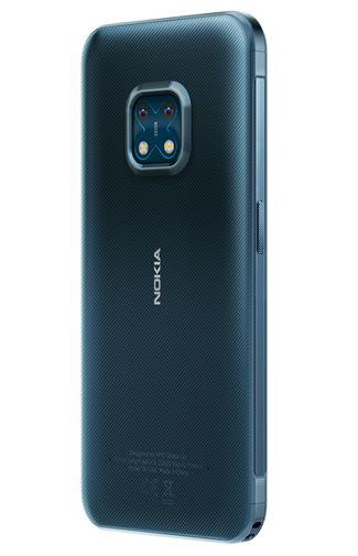 Product image of the Nokia XR20 128GB Blue