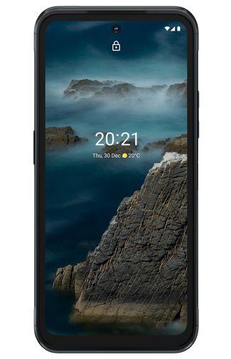 Productafbeelding van de Nokia XR20 128GB Grijs