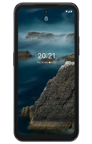 Produktimage des Nokia XR20 Grau