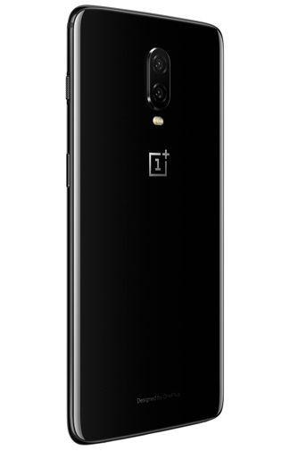 Productafbeelding van de OnePlus 6T 6GB/128GB Mirror Black