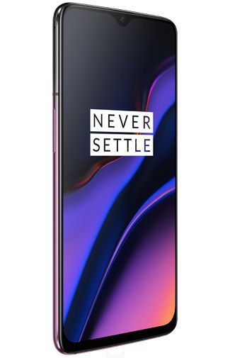Productafbeelding van de OnePlus 6T 8GB/128GB Purple