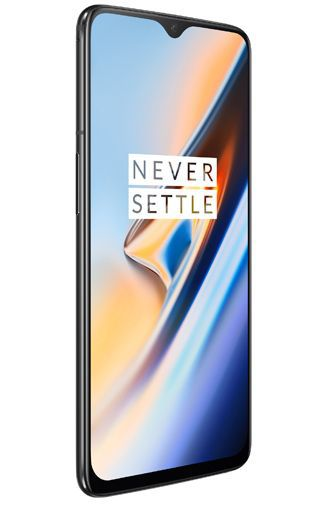 Productafbeelding van de OnePlus 6T 8GB/128GB Midnight Black