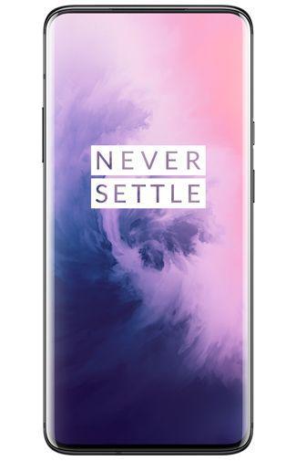 Productafbeelding van de OnePlus 7 Pro 6GB/128GB Mirror Grey