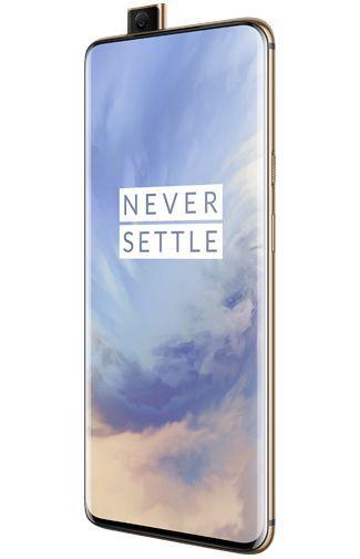 Productafbeelding van de OnePlus 7 Pro 8GB/256GB Almond