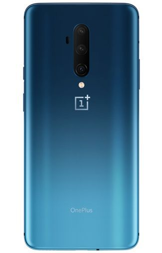Produktimage des OnePlus 7T Pro 8GB/256GB Blau