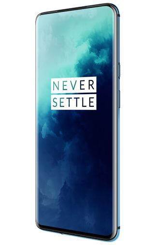 Productafbeelding van de OnePlus 7T Pro 8GB/256GB Blue