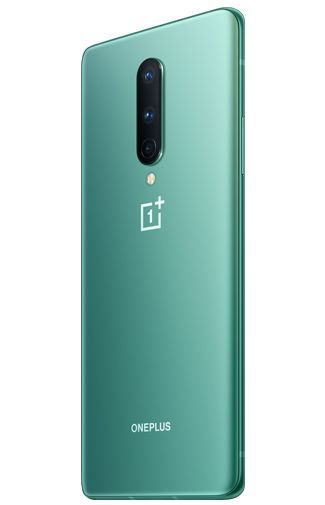 Product image of the OnePlus 8 256GB Green