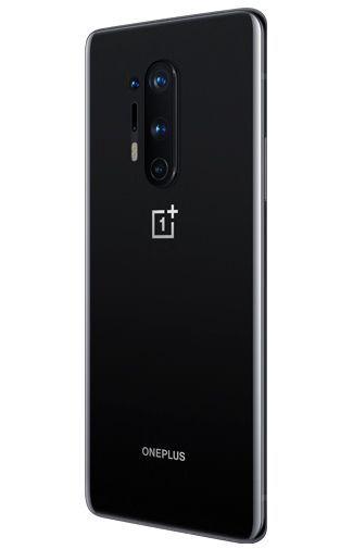 Productafbeelding van de OnePlus 8 Pro 128GB Black