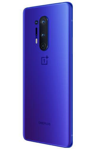Productafbeelding van de OnePlus 8 Pro 256GB Blue