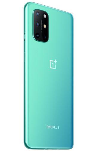 Productafbeelding van de OnePlus 8T 128GB Groen