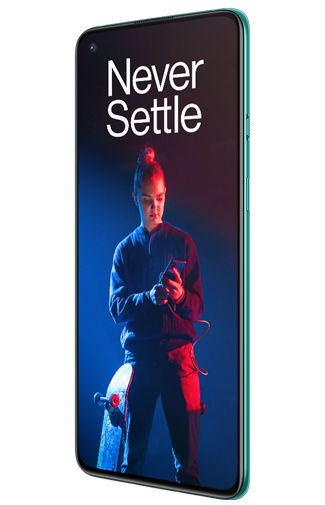 Product image of the OnePlus 8T 128GB Green