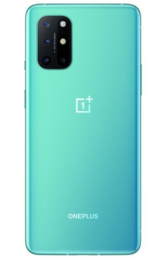 Product image of the OnePlus 8T 256GB Green