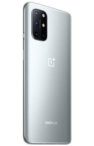 Produktimage des OnePlus 8T 256GB Silber