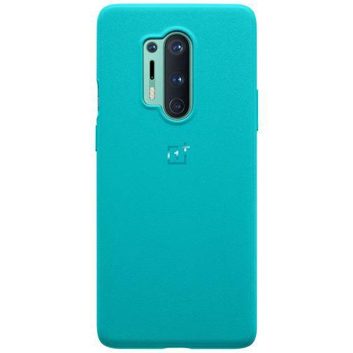 Productafbeelding van de OnePlus Bumper Case Sandstone Blue OnePlus 8 Pro