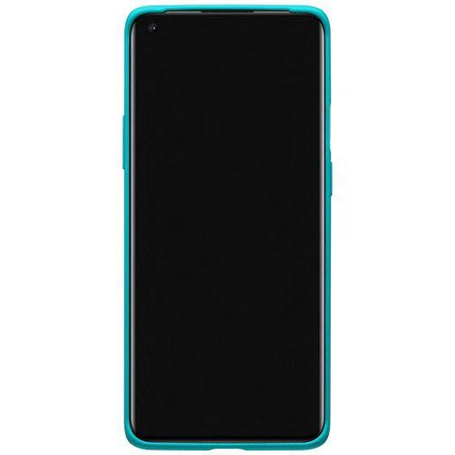 Produktimage des OnePlus Bumper Case Sandstone Blue OnePlus 8 Pro