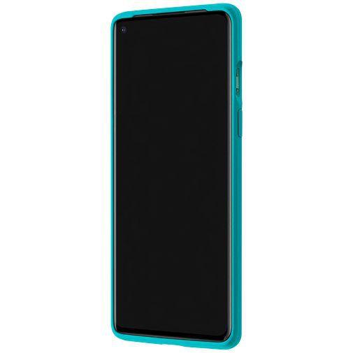Productafbeelding van de OnePlus Bumper Case Sandstone Blue OnePlus 8