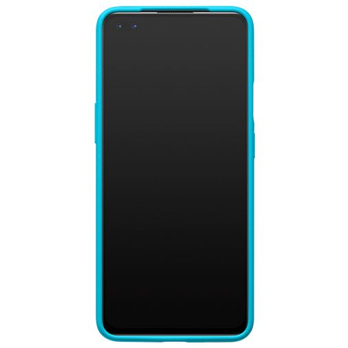 Productafbeelding van de OnePlus Bumper Case Sandstone Blue OnePlus Nord