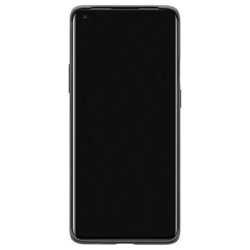 Produktimage des OnePlus Bumper Case Sandstone Schwarz OnePlus 8 Pro