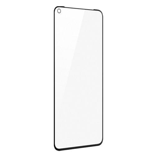 Productafbeelding van de OnePlus Gehard Glas Clear Screenprotector OnePlus 8T Zwart