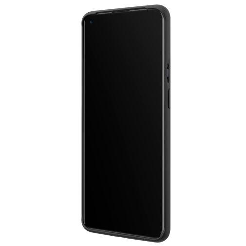Productafbeelding van de OnePlus Karbon Kevlar TPU Back Cover Zwart OnePlus 9 Pro