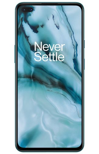 OnePlus Nord 128GB Blue