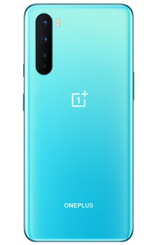 Product image of the OnePlus Nord 128GB Blue