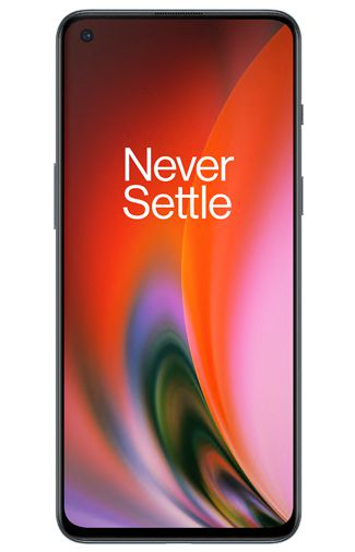 OnePlus Nord 2 128GB Grijs