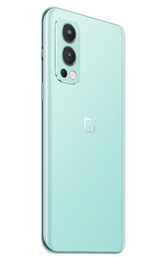 Product image of the OnePlus Nord 2 256GB Blue