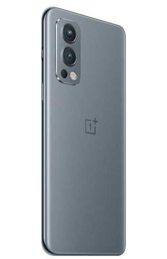 Produktimage des OnePlus Nord 2 256GB Grau