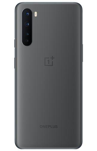 Productafbeelding van de OnePlus Nord 256GB Grey Ash
