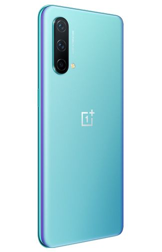 Product image of the OnePlus Nord CE 5G 128GB Blue