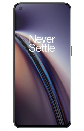 Product image of the OnePlus Nord CE 5G 256GB Black
