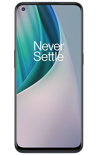 OnePlus Nord N10 Blauw