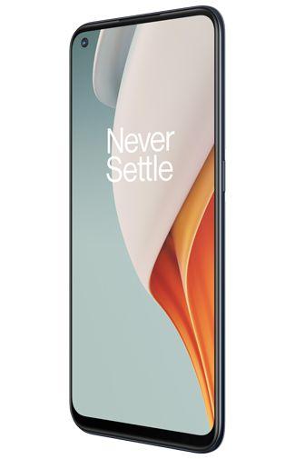 Productafbeelding van de OnePlus Nord N100 Grijs