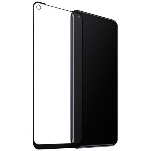 Productafbeelding van de OnePlus Plastic Edge to Edge Screenprotector OnePlus Nord N100
