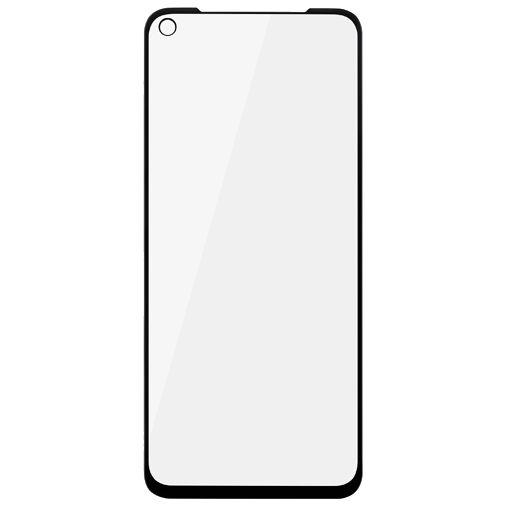 Productafbeelding van de OnePlus Plastic Edge to Edge Screenprotector OnePlus Nord N10