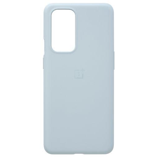 Productafbeelding van de OnePlus Sandstone TPU Back Cover Grijs OnePlus 9 Pro