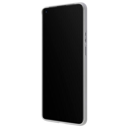 Productafbeelding van de OnePlus Unique Droid TPU Back Cover Grijs OnePlus 9 Pro