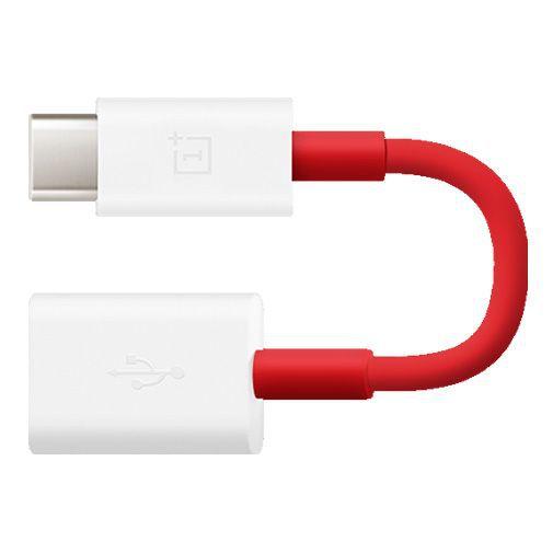 Productafbeelding van de OnePlus USB-C OTG Kabel