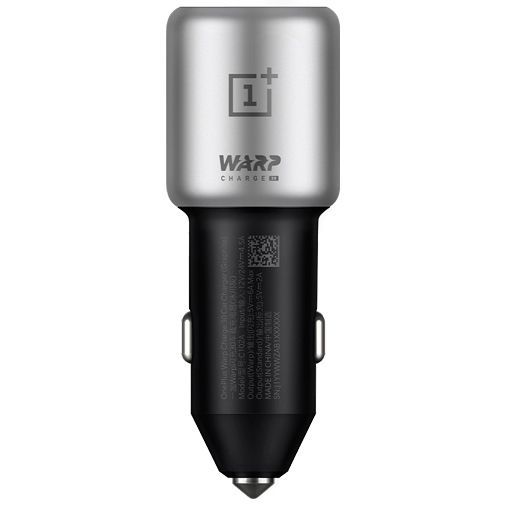 Produktimage des OnePlus Warp Charge Car Charger