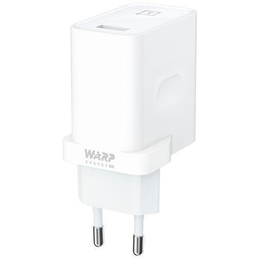 Productafbeelding van de OnePlus Warp Charge Power Adapter