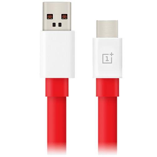 Produktimage des OnePlus Warp Charge USB-C-Kabel 1 Meter