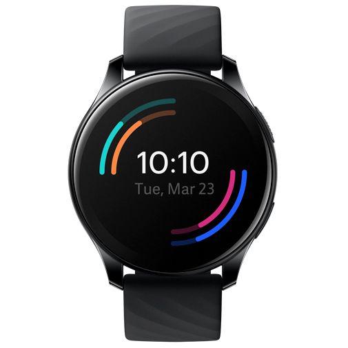 Productafbeelding van de OnePlus Watch Sport 46mm Zwart