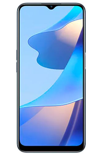 Product image of the Oppo A16s 64GB Black