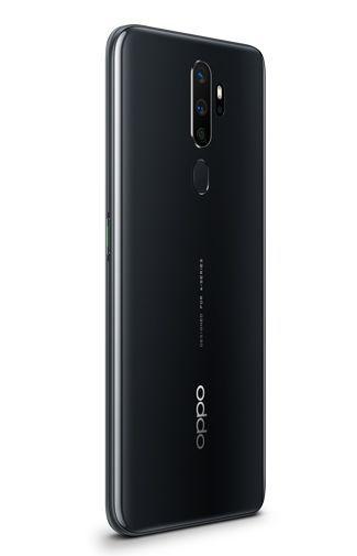 Productafbeelding van de Oppo A5 (2020) Black