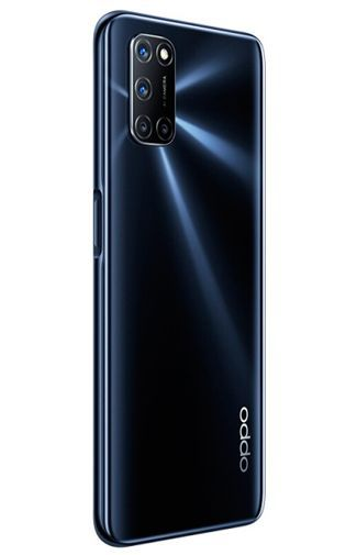 Produktimage des Oppo A52 64GB Schwarz