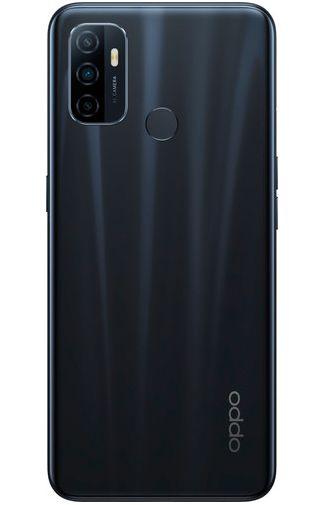 Productafbeelding van de Oppo A53 Zwart