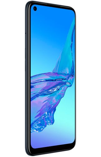 Product image of the Oppo A53 Black