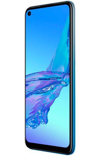 Productafbeelding van de Oppo A53s Blauw