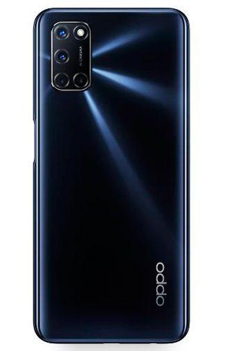 Productafbeelding van de Oppo A72 Black